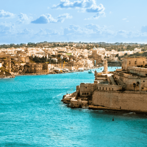 Malta to pay tourists who visit this summer
