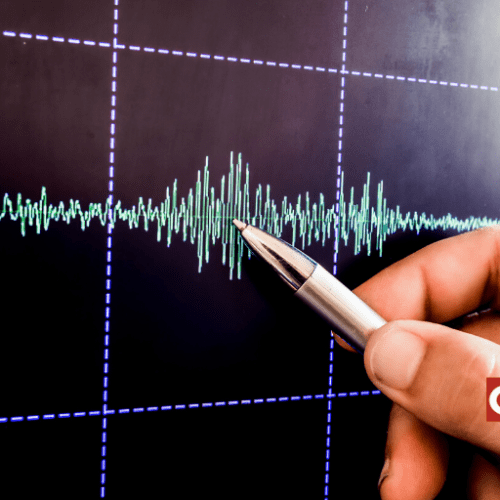 Earthquake of magnitude 5.5 strikes off Turkey's Mediterranean coast