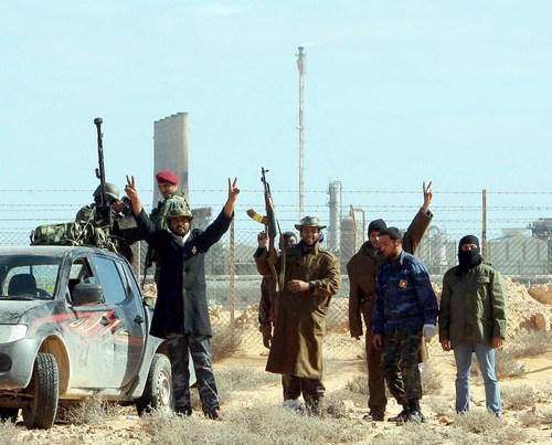 Libya says oil shutdown losses close to $2.6 billion