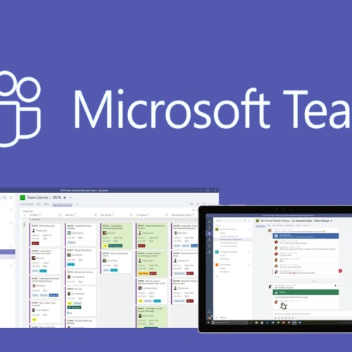Microsoft says Teams communication app has reached 44 million daily users