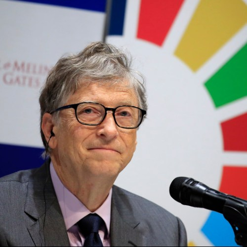 Bill Gates condemns Donald Trump for stopping US payments to WHO