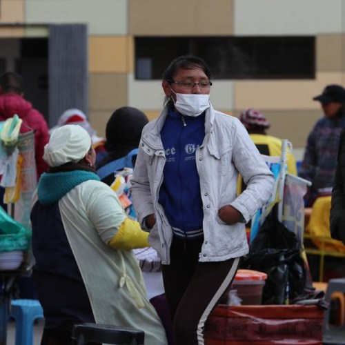 Panic in Bolivia as coronavirus patient turned away from hospitals