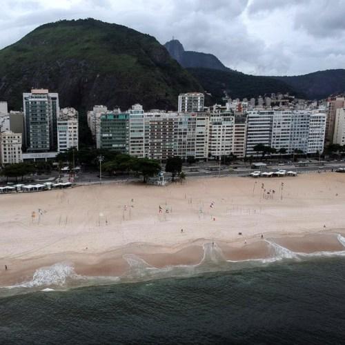 EPA's Eye in the Sky: Rio de Janeiro, Brazil