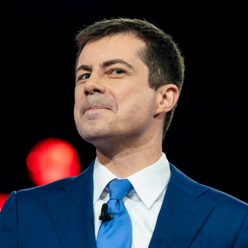 Trump says Buttigieg's exit a sign Democrats trying to stop Bernie Sanders