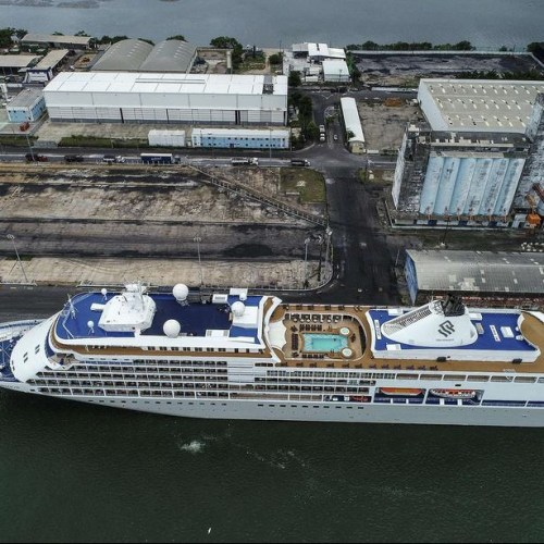 Royal Caribbean, NCL, Costa Cruises suspend operations due to coronavirus pandemic