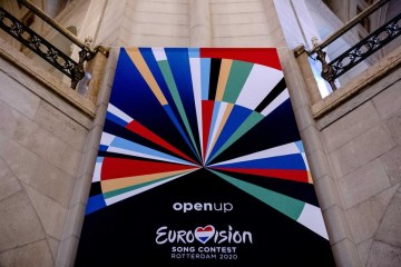 Eurovision Song Contest in the Netherlands in doubt over coronavirus fears