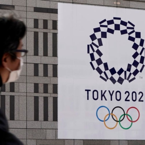 IOC remains committed to Tokyo Olympic Games 2020