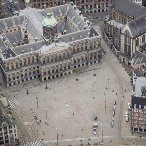 EPA's Eye in the Sky: Amsterdam, the Netherlands