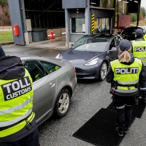 Norwegian government working to extend foreign workers residence permit