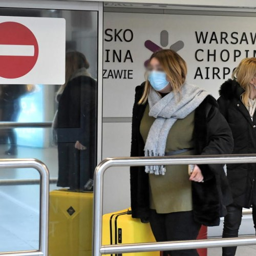 Poland confirms direct flight ban to 44 countries, including Malta