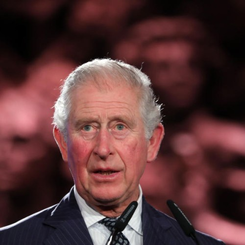 Prince Charles out of self-isolation