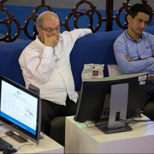 Stocks plunge over coronavirus fears