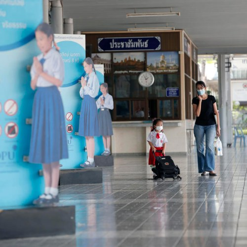 Some 300 million students out of school as world steps up coronavirus battle