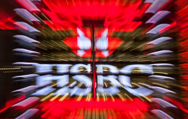 HSBC plc to accelerate plans to shrink in size and slash costs further