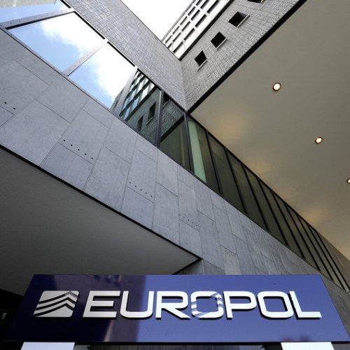 Europol breaks circle of human trafficking for drug dealing