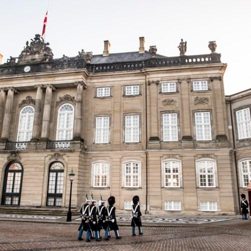 No new citizens in Denmark as coronavirus halts Danish naturalizations