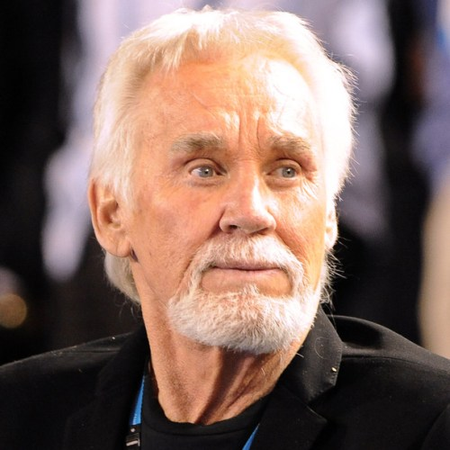 Country music legend Kenny Rogers dies aged 81
