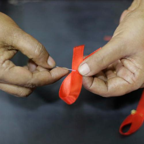 For second time in history, HIV patient  has been cured