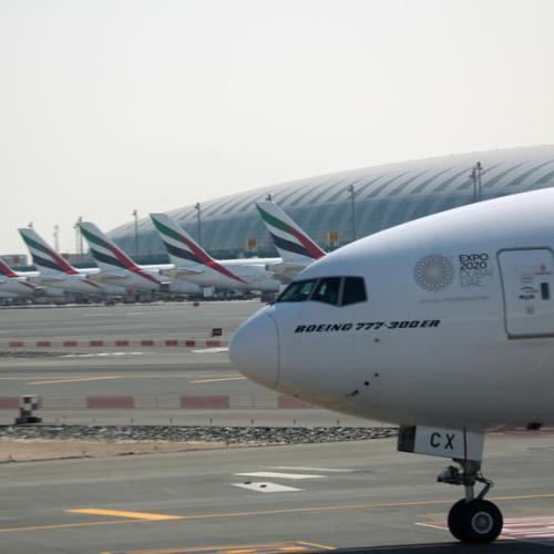Emirates raising debt to brace for more Covid-19 turbulence