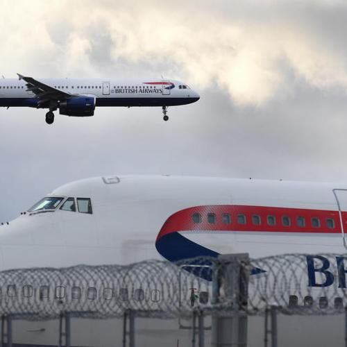 British airlines want to hand out vouchers rather than refunds for flight cancellations