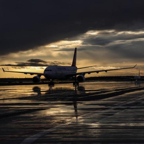 Coronavirus Outbreak – Turkish Airlines stops all flights to Italy
