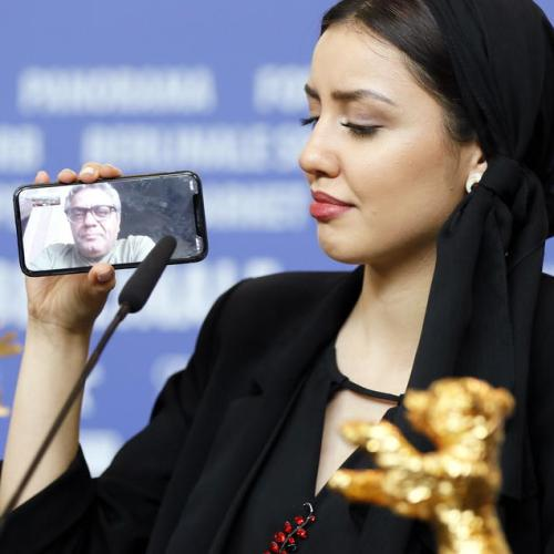 Iranian film about executions wins top prize at Berlin Film Festival