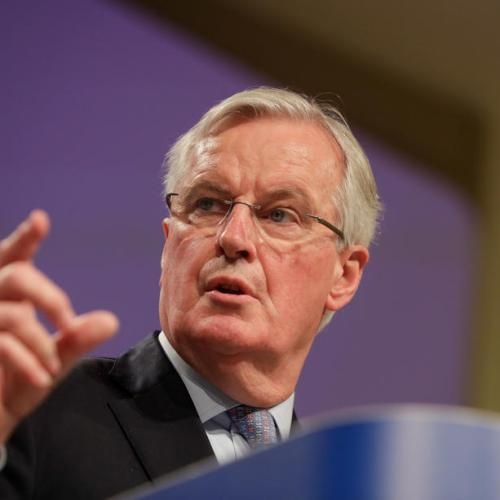 Britain must respect EU's independence – Barnier