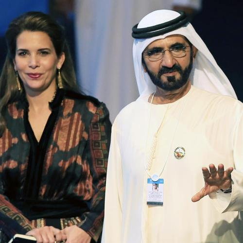 Dubai's ruler ordered abduction of his two daughters