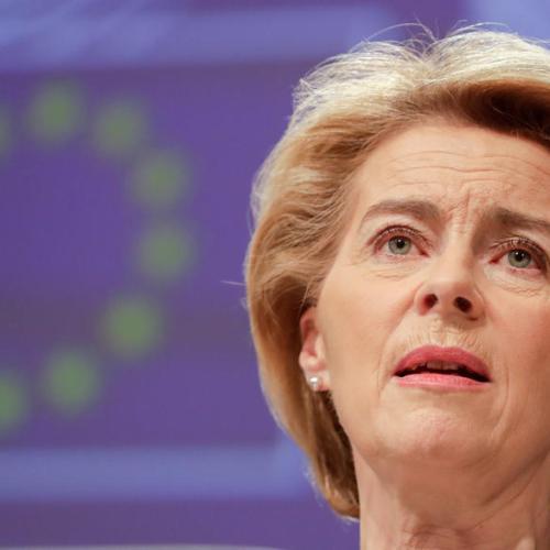 EU-wide export ban for medical protective equipment