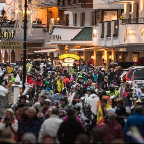 Austrian ski town suspected as source of coronavirus across Europe