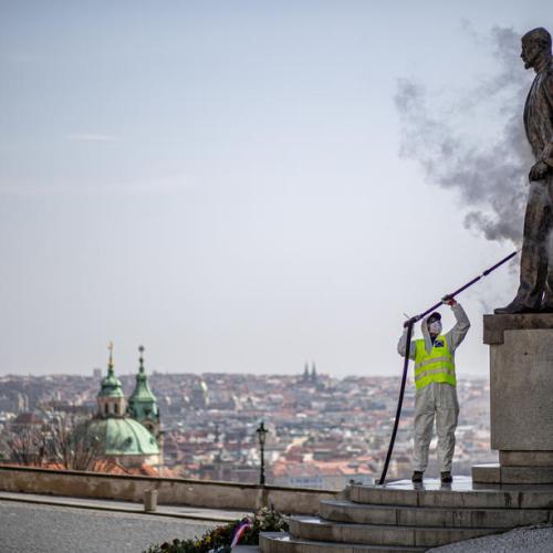 Czech Republic extends Covid-19 measures till April 11