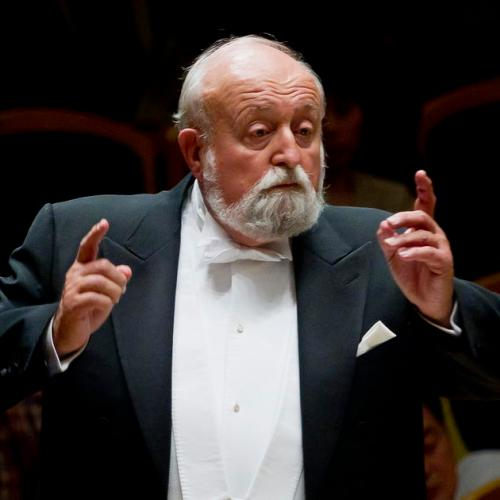 Polish composer Krzysztof Penderecki has died, aged 86