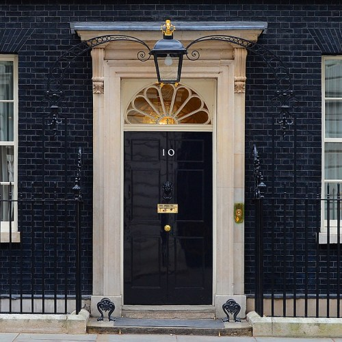 UK leadership in limbo