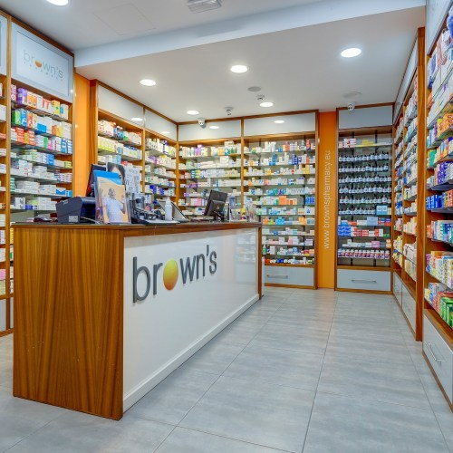 Brown's Pharma launches free delivery service to its POYC registered customers