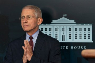 Fauci says US heading in wrong direction as cases rise