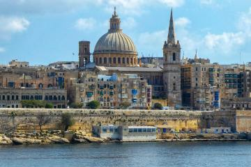 Malta: IMF calls for tapering of business support measures
