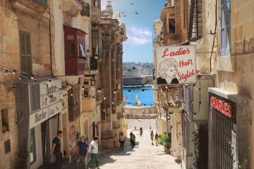 Malta: Active business units increase to 53,348