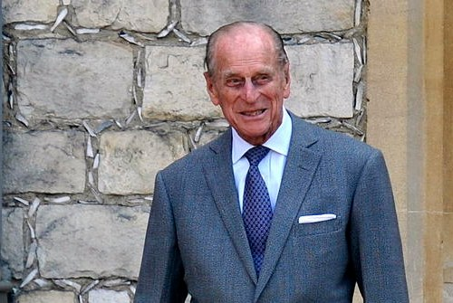 Royal Mail to issue stamps in memory of Prince Philip