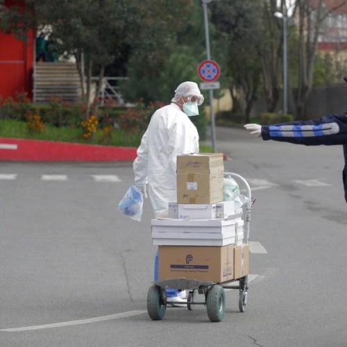 2-8 year jail terms for coronavirus quarantine rule-breakers in Albania