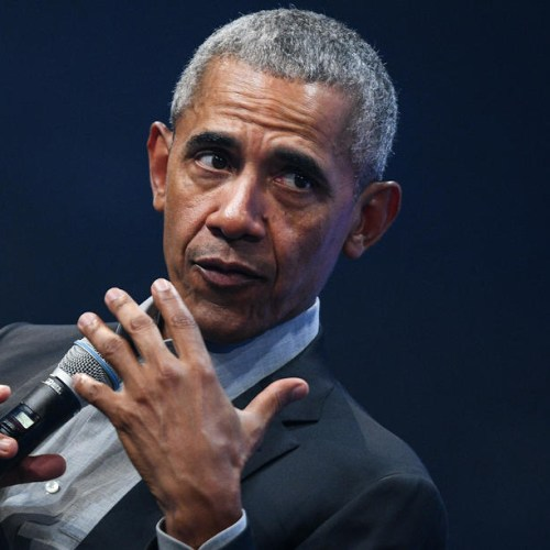 Obama cautions the biggest mistake leaders 'can make in these situations is to misinform
