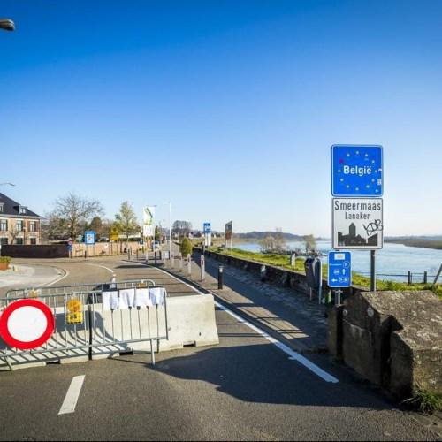 Talks underway over possible EU border closure extension