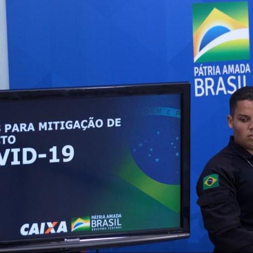 Brazil reports its first coronavirus case among Amazon tribes