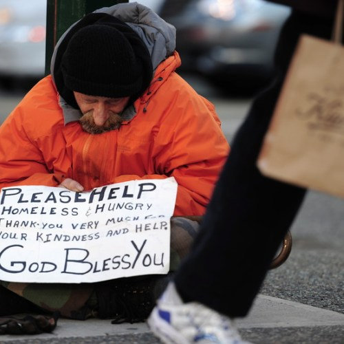 Medecins Sans Frontieres plans first Canada project as COVID-19 threatens homeless