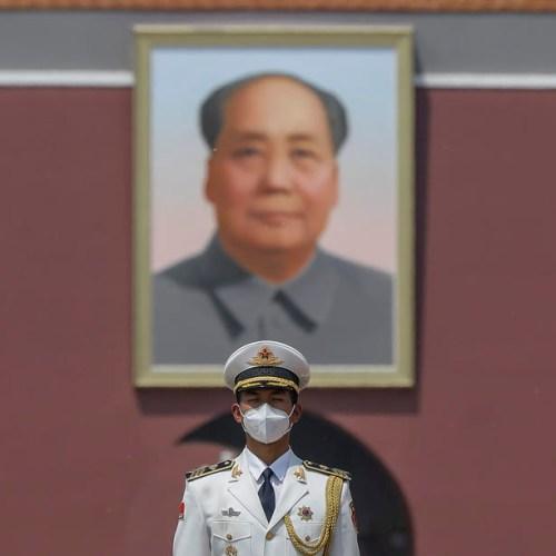 Hong Kong cracks down on Tiananmen commemorations, arrests vigil organiser