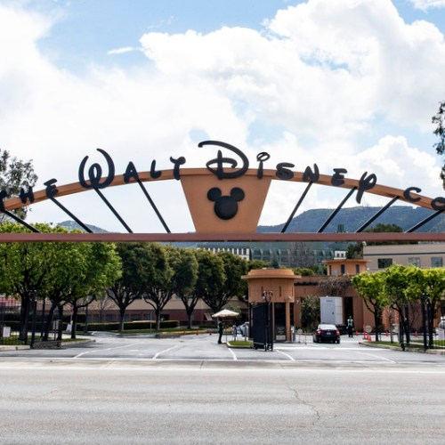 Disney stops paying 100,000 workers