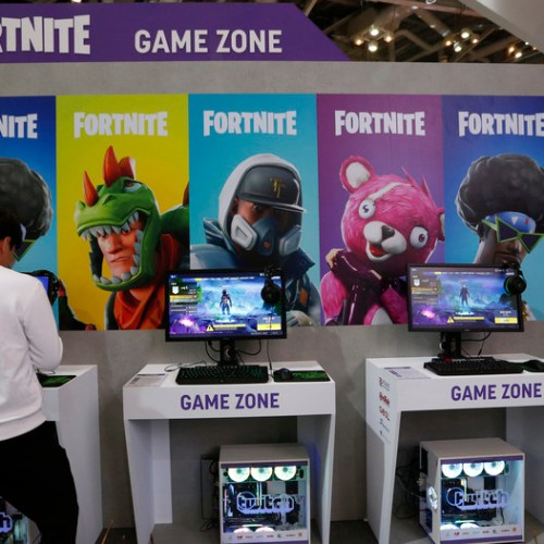 Release of Fortnite's new season delayed