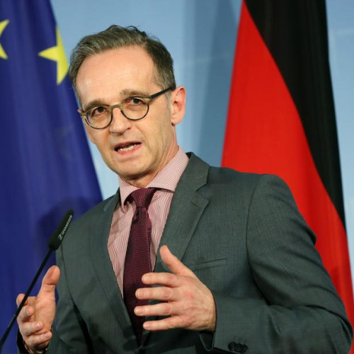 Germany warns coronavirus crisis won't make Brexit easier