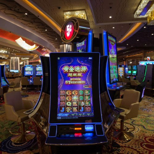 Warning over reliance on gaming industry in wake of COVID-19