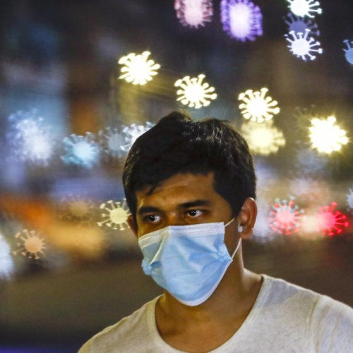 WTO report says 80 countries limiting exports of face masks