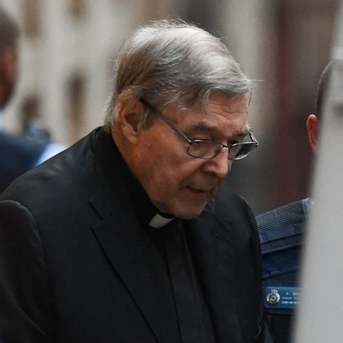 Vatican risks going broke slowly, former treasurer Pell says
